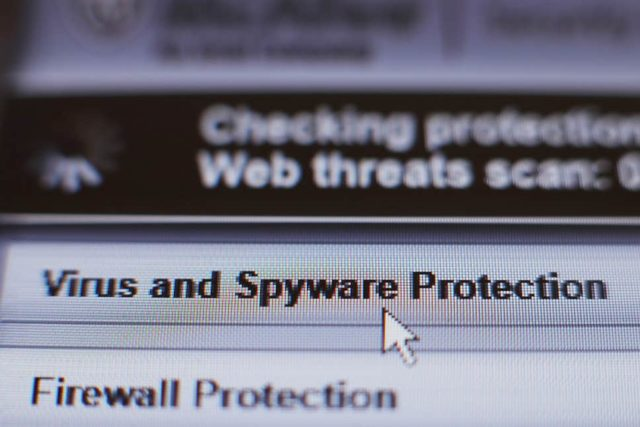 Financial institutions say biggest threat of financial crime stems from cyberspace