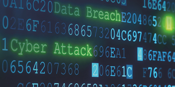 Cyber crime: The next systemic risk