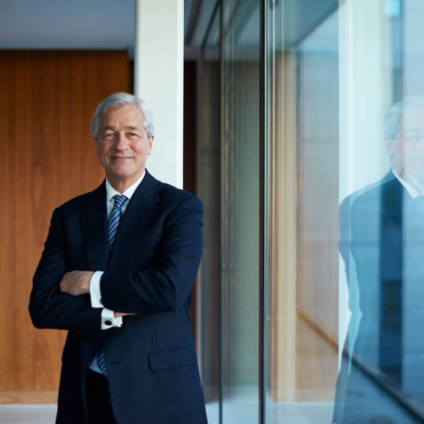 Jamie Dimon: I wish JP Morgan could keep it all in London