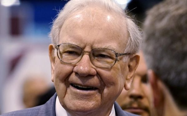 Bitcoin and cryptocurrencies 'will come to bad end', says Warren Buffett