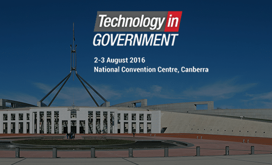 British tech innovation on show at Technology in Government