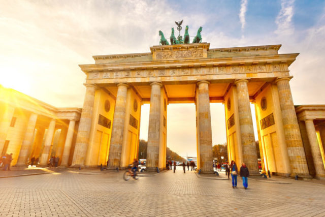Why Berlin is becoming Europe's number one tech hub