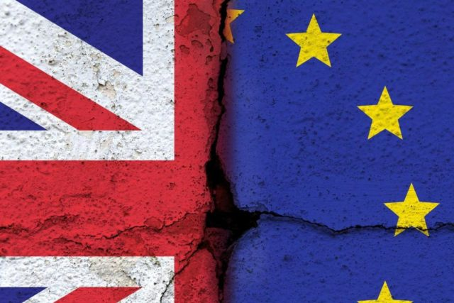 Brexit hastening business automation, study suggests
