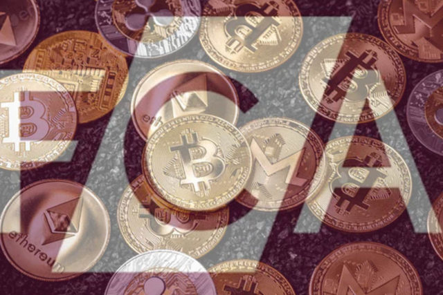 Bitcoin could be overseen by UK's financial regulator