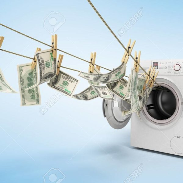 Why the UK is losing its costly battle against money laundering