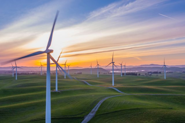 World Wind Energy Conference