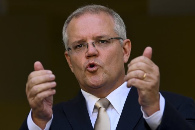 Coalition rabble-rousing, on refugees or franking credits, is beneath contempt