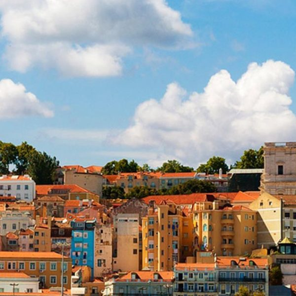 Lisbon: a city of opportunity