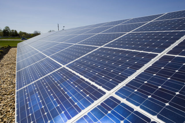 Poland to invest in solar panels as power prices rise