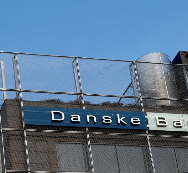 Danske Bank mired in money laundering scandal