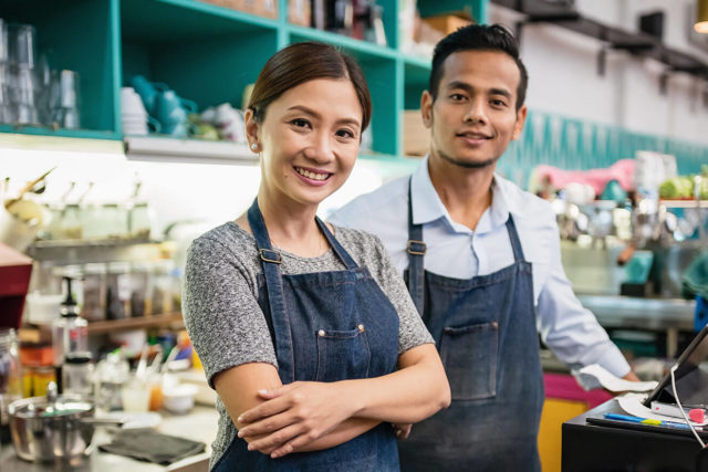 Tech industry urged to bring small business on board with Open Banking