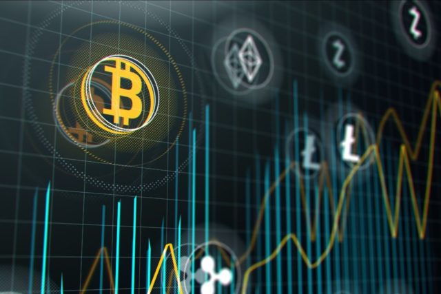 Bitcoin and Altcoins Trading Near Make-or-Break Levels
