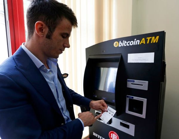 Bitcoin is going wild — here's what the cryptocurrency is all about