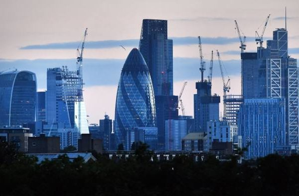 Plan to crack down on £90bn City money laundering