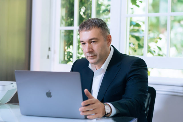 Interview: Dmitry Leus, Imperium Investments – how to protect money?