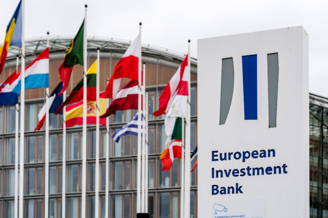 ING and EIB provide €300m to finance green shipping