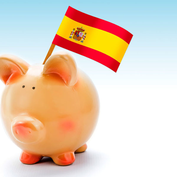 Spain's Booming Start-Up Scene Highlights the Country's Economic Recovery