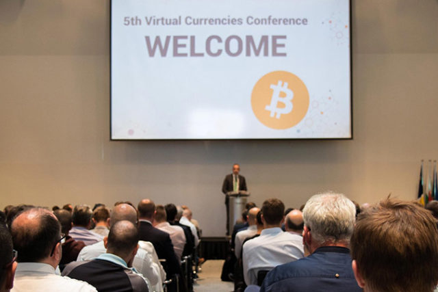 CRYPTOCURRENCY MEETS LAW ENFORCEMENT AT EUROPOL'S 5TH VIRTUAL CURRENCIES CONFERENCE