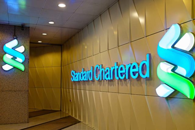 FINANCIAL CRIME WAVE – STANDARD CHARTERED FACES SANCTIONS SCRUTINY, U.K. OWNERSHIP ONUS, AND MORE