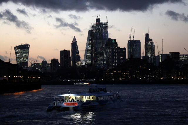 UK financial sector unites for Financial Sector Cyber Collaboration Centre