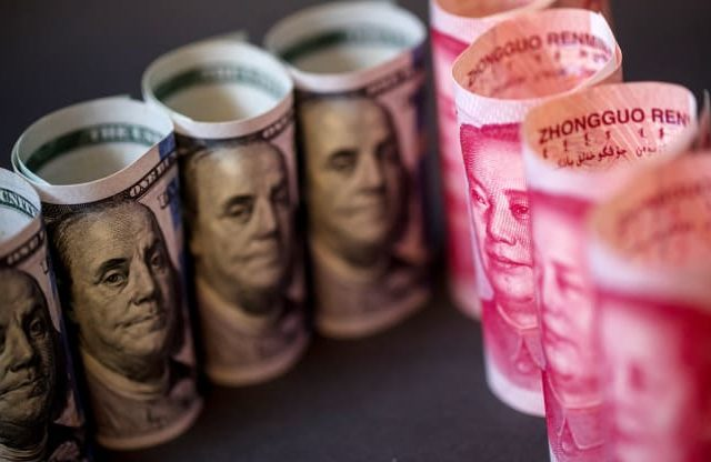 Currency wars: another crisis in brewing