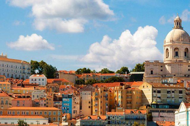 Lisbon: a city of opportunity