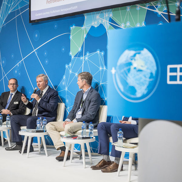 EBACE 2019: energy and excitement defined