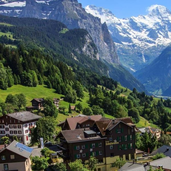 Switzerland's attractiveness to investors and expats