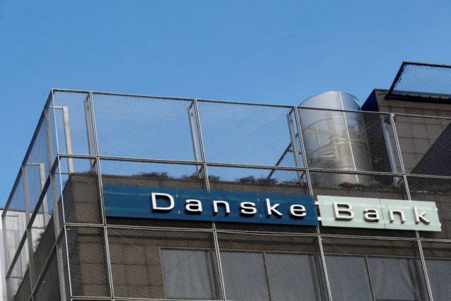 Danske Bank mired in money laundering scandal