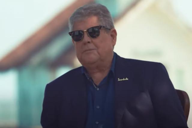 'Caribbean super salesman,' Jamaican tourism mogul 'Butch' Stewart, dies at 79